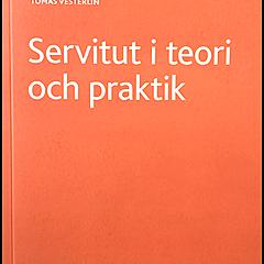 Servitut i teori och praktik