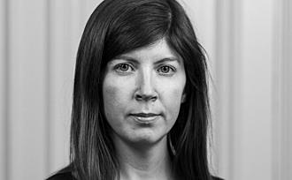 Jennie Karlstrand