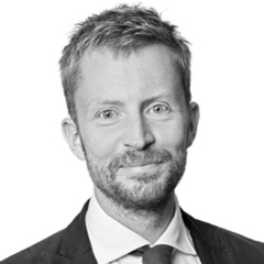 Gustaf Åkesson