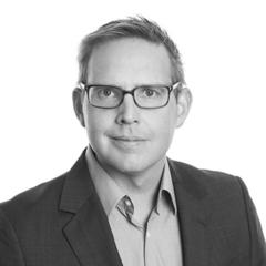 Magnus Hofström