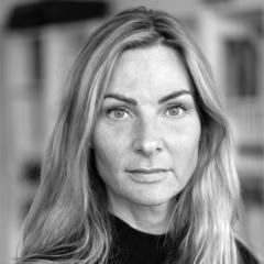 Yvonne Brokvist