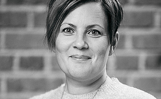 Karin Skattegård