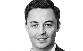 Sebastian Törnqvist