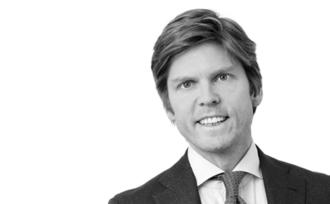 Johannes Holmgren